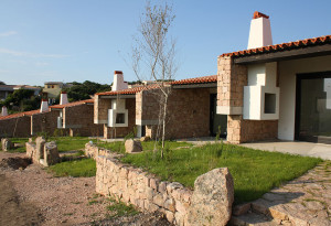 Case Vacanze ad Aglientu - Sardegna - EKOPLAN Architetture - Mantova (6)
