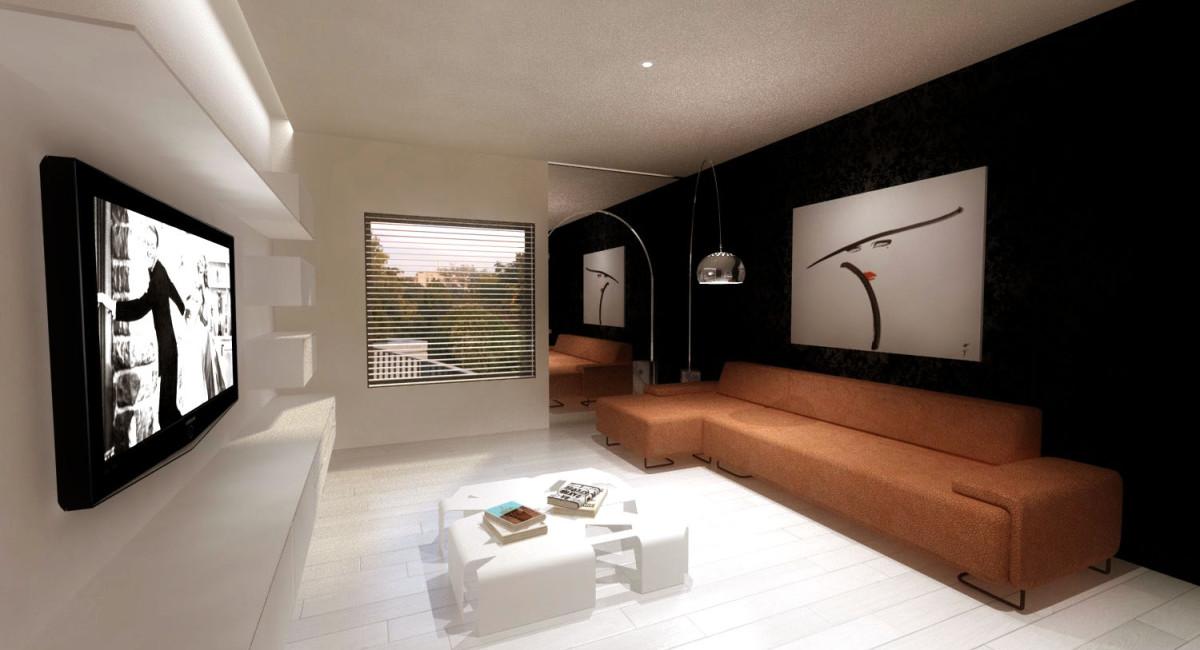Progetto di arredo interno - Appartamenti modulari Mosca - EKOPLAN Architetture - Mantova (5)
